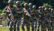 J-K: Pakistan violates ceasefire in Balakote sector