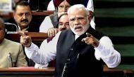 PM मोदी ने राम मंदिर ट्रस्ट का किया ऐलान, श्रीराम जन्मभूमि तीर्थ क्षेत्र करेगा अयोध्या में मंदिर का निर्माण
