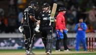 NZ vs IND 1ts ODI: अय्यर के शतक पर भारी पड़ी टेलर की पारी, न्यूजीलैंड ने भारत को 4 विकेट से हराया