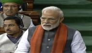 PM Narendra Modi announces setting of temple trust to build Shri Ram temple in Ayodhya