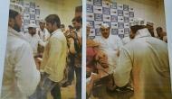 दिल्ली पुलिस का दावा: शाहीन बाग में गोली चलाने वाला कपिल गुर्जर AAP का सदस्य, तस्वीरें दिखाई