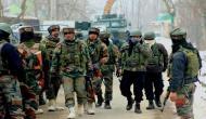 श्रीनगर में नाका पार्टी पर आतंकी हमला, एक जवान शहीद, तीन आतंकी मार गिराए