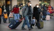 कोरोना वायरस से बिगड़े हालात, अबतक 2471 लोगों की मौत, अब दक्षिण कोरिया में बढ़ रही पीड़ितों की संख्या