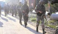श्रीनगर में लाल बाजार पुलिस स्टेशन के पास विस्फोट, एक जवान घायल