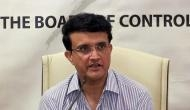 Suspension of sponsorship with Vivo can't be termed financial crisis for BCCI: Sourav Ganguly