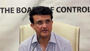 BCCI प्रेजिडेंट सौरव गांगुली सीने में दर्द के बाद कोलकाता के निजी अस्पताल में भर्ती