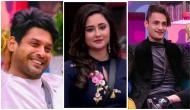 Bigg Boss 13: Race begins! Asim Riaz, Sidharth Shukla, Rashami Desai to compete in 'finale' task