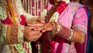 कोरोनावायरस : चीनी लड़की को माता-पिता के बिना रचानी पड़ी भारतीय लड़के से शादी