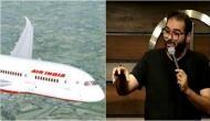 कुणाल कामरा नाम देखते ही एयर इंडिया ने रद्द की टिकट, बाद में मांगी माफी
