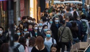 कोरोना वायरस के कारण परेशान दुनिया की बढ़ी टेंशन, अमेरिका-चीन के बीच युद्ध की आशंका