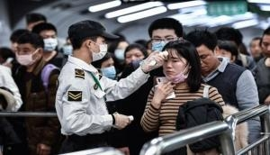 Coronavirus: China's imported cases rise as foreigners banned and flights cut