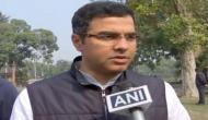 BJP MP Parvesh Verma slams Manish Sisodia following the arrest of OSD
