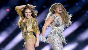 Man gets traumatised after watching Shakira, Jennifer Lopez's half-time show; wants to sue NFL for $876 trillion