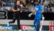 न्यूजीलैंड ने रोका भारत का विजयी रथ, लगातार 12 सीरीज जीतने के बाद टीम इंडिया को मिली हार
