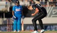 NZ vs IND 2nd ODI: न्यूजीलैंड ने भारत को 22 रनों से हराया, सीरीज हारी टीम इंडिया