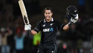 रॉस टेलर के कहर से डरा भारतीय गेंदबाज! बोला- भगवान की तरह खेलते हैं वो