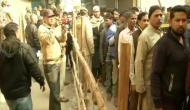 Delhi Election 2020: बाबरपुर में पोलिंग बूथ पर तैनात चुनाव अधिकारी की मौत