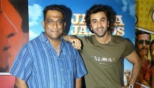 Brahmastra actor Ranbir Kapoor to reunite with Anurag Basu for Kishore Kumar's biopic