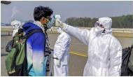 Coronavirus: 15 Kerala students evacuated from China's Hubei