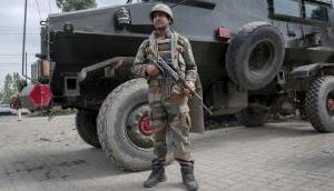 जम्मू कश्मीर: अंसार गज़वा उल हिंद के तीन आतंकियों को सेना, CRPF ने उतारा मौत के घाट