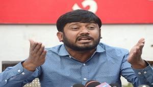 'Sedition charges being distributed like prasad': Kanhaiya Kumar