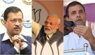 दिल्ली चुनाव: बीजेपी ने एग्जिट पोल को नकारा, जानिए किस एग्जिट पोल में कितनी सीटें