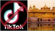 Punjab: TikTok videos, selfies banned inside Golden Temple premises