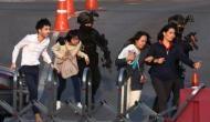 घर की स्थिति से परेशान था सैनिक, गुस्से में बंदूक लेकर मॉल में घुसा और 26 लोगों को भून डाला