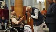 कौन थे RSS प्रचारक परमेश्वरन, जिनके निधन पर PM मोदी और अमित शाह ने जताया शोक