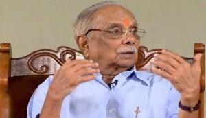 Kerala: Veteran RSS 'pracharak' P Parameswaran passes away
