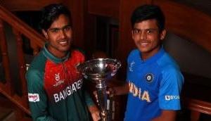 U-19 World Cup Final: Virat Kohli, KL Rahul's special message for team India ahead of Bangladesh clash