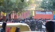 Gargi College students allege harassment by 'drunk' men during college fest
