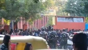 Gargi College Incident: Delhi HC to hear plea seeking CBI probe today