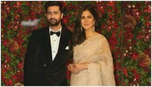 Unseen pic of rumoured couple Vicky Kaushal-Katrina Kaif sets internet on ablaze