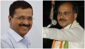 Congress' Adhir Ranjan Chowdhury praises Kejriwal, says if AAP wins, it will be victory of developmental agendas