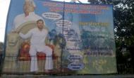 Bihar: Poster war between JDU and RJD intensifies