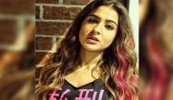 Love Aaj Kal actress Sara Ali Khan slays 'gulabi' avatar in this Instagram post