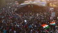 शाहीन बाग के प्रदर्शनकारियों ने पीएम मोदी को दिया वेलेंटाइन डे पर आने का न्योता