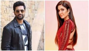 Is Bhoot actor Vicky Kaushal dating Katrina Kaif? Here's the truth