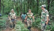 छत्तीसगढ़ के बीजापुर में नक्सली हमला, दो जवान शहीद, 4 घायल, गोलीबारी में एक नक्सली भी मारा गया