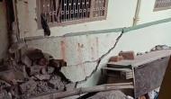 बिहार: पटना के गांधी मैदान इलाके में बम ब्लास्ट के बाद मची अफरातफरी, कई लोग घायल