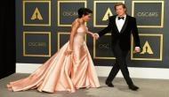 Oscars 2020: बेस्ट सपोर्टिंग एक्टर के लिए लॉरा डर्न और ब्रैड को मिला ऑस्कर