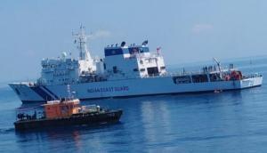 Indian Coast Guard ने असिस्टेंट कमांडेंट के पदों के लिए मांगे आवेदन, मिलेगी बंपर सैलरी