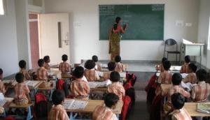 देशभर में 1 लाख अध्यापकों के पद खाली, सबसे टॉप पर BJP शासित हरियाणा : RTI