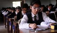CBSE introduces new policy, no more 'failed' word on marks sheet