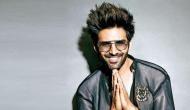 Love Aaj Kal actor Kartik Aaryan gets trolled for 'chauvinist' remark; clarifies later