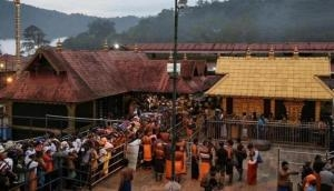 Sabarimala case: Supreme Court upholds referring religious questions to larger Bench