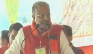 UP: Minister Raghuraj Singh demands ban on 'burqas'