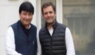 कांग्रेस के लिए सबसे शर्मनाक रहा दिल्ली चुनाव, प्रदेश अध्यक्ष अपनी जमानत तक नहीं बचा पाए