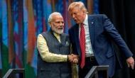 अमेरिकी राष्ट्रपति डोनाल्ड ट्रंप 24-25 फरवरी को होंगे भारत के मेहमान, पीएम मोदी संग होगी कई मुद्दों पर चर्चा